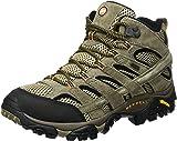 Merrell Men's Moab 2 LTR Mid GTX High Rise Hiking Boots