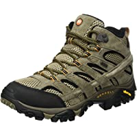 Merrell Moab 2 Leather Mid GTX, Botas