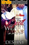 The Devil Wears A Choir Robe: Lust, Lies And Deceit