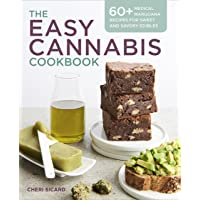 Easy Cannabis Cookbook
