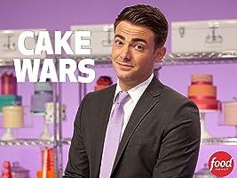 Cake Wars Season 1