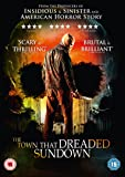 The Town That Dreaded Sundown [DVD]