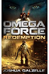 Omega Force: Redemption (OF7) Kindle Edition