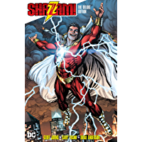 Shazam! The Deluxe Edition (Justice League (2011-2016)) (English Edition)