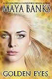 Golden Eyes (Wild Book 1)