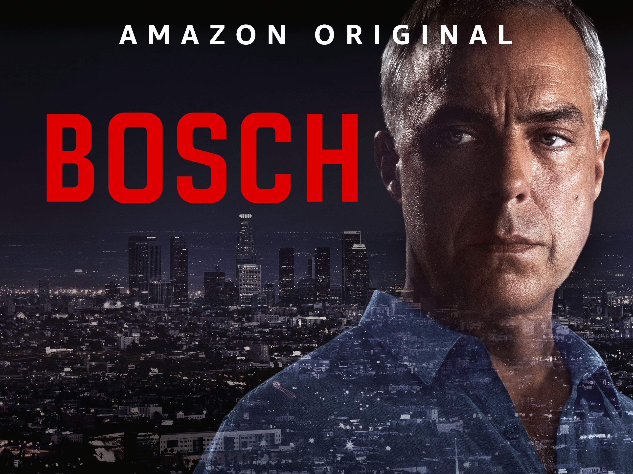 Watch Bosch Season 1 Prime Video