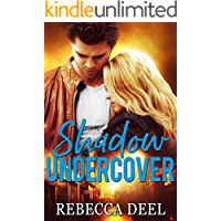 Shadow Undercover (Fortress Security Book 10)