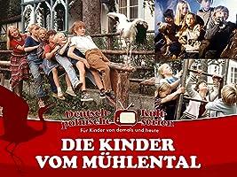Kinder vom Mühlental - Staffel 1