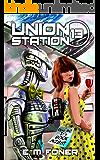 Book Night on Union Station (EarthCent Ambassasor 13)