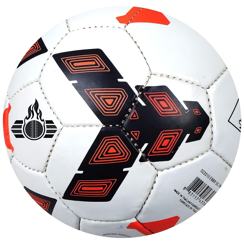 Avatoz Premier Tri League Red Football - Size: 5, Diameter:...
