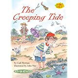 The Creeping Tide: Tides (Science Solves It! ®)