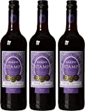 Hardys Stamp Cabernet Merlot Wine, 75 cl (Case of 3)