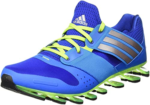 purchase cheap 23652 b6473 Adidas Springblade Solyce Running Shoes - 12.5