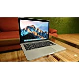 MacBook Pro RetinaディスプレイMGX72J/A 2600/13.3