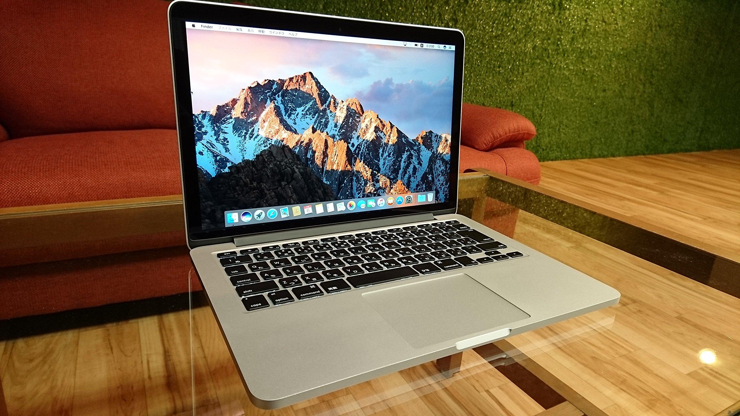 MacBook Pro MGX72J/A