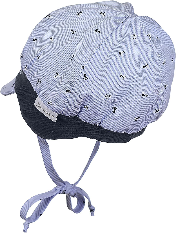 Sterntaler Baby-Jungen Ballonm/ã/£/â/¼TZE Kappe