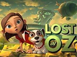 Lost in Oz - Season 1