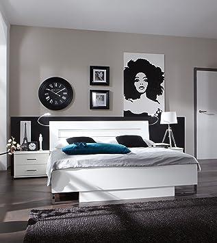 Wimex Schlafzimmer Set Davos, Bestehend aus Bett und ...