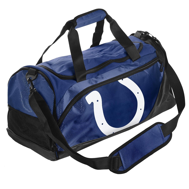 2018新入荷 Forever Collectibles NFLロッカー部屋コレクションSmall Bag Duffle Bag Duffle Collectibles B00GIF6230, リプリ:f1046c7b --- vanhavertotgracht.nl
