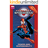 Ultimate Spider-Man Vol. 1: Power & Responsibility (Ultimate Spider-Man (2000-2009))