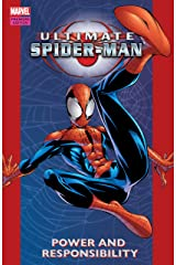 Ultimate Spider-Man Vol. 1: Power & Responsibility (Ultimate Spider-Man (2000-2009)) (English Edition) eBook Kindle