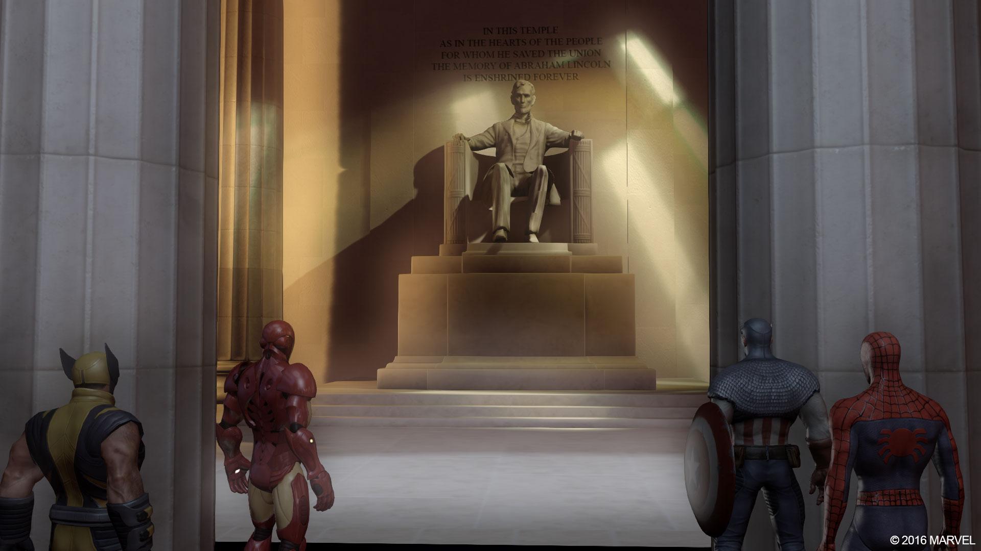 Marvel: Ultimate Alliance 2 [Online Game Code]