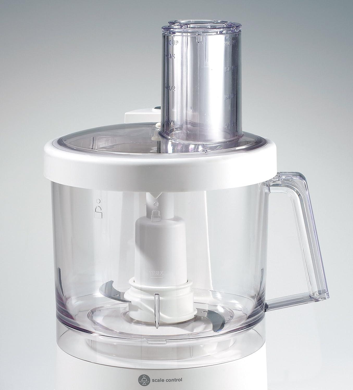 Krups KA8021 Robot de cocina compacto Expert Serie 8000: Amazon.es: Hogar