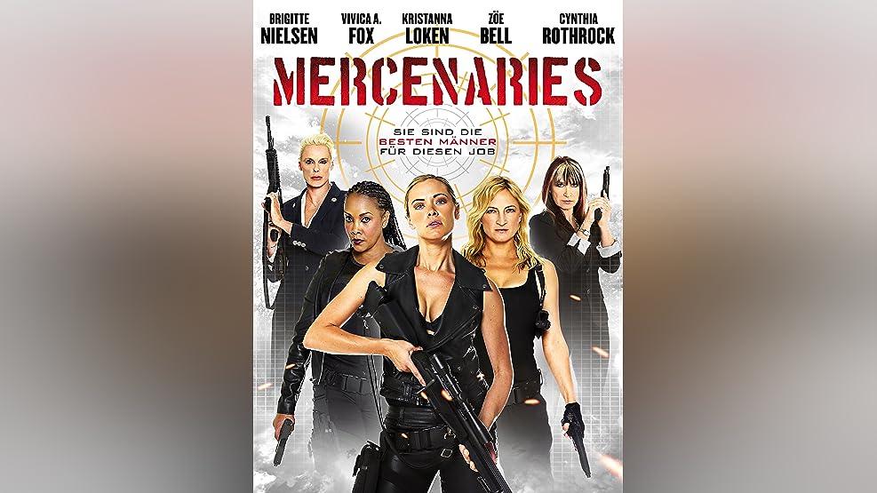 Mercenaries [dt./OV]