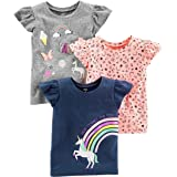 Simple Joys by Carter's Toddler Girls' 3-Pack...