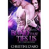 The Bond That Ties Us (Eternal Bonds Book 1)