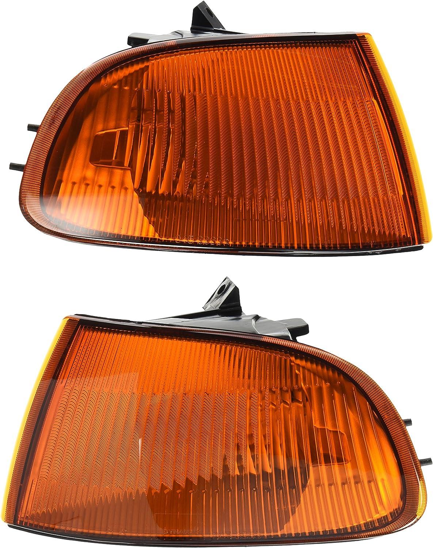 Spec-D Tuning LC-CV923AM-RS Corner Light