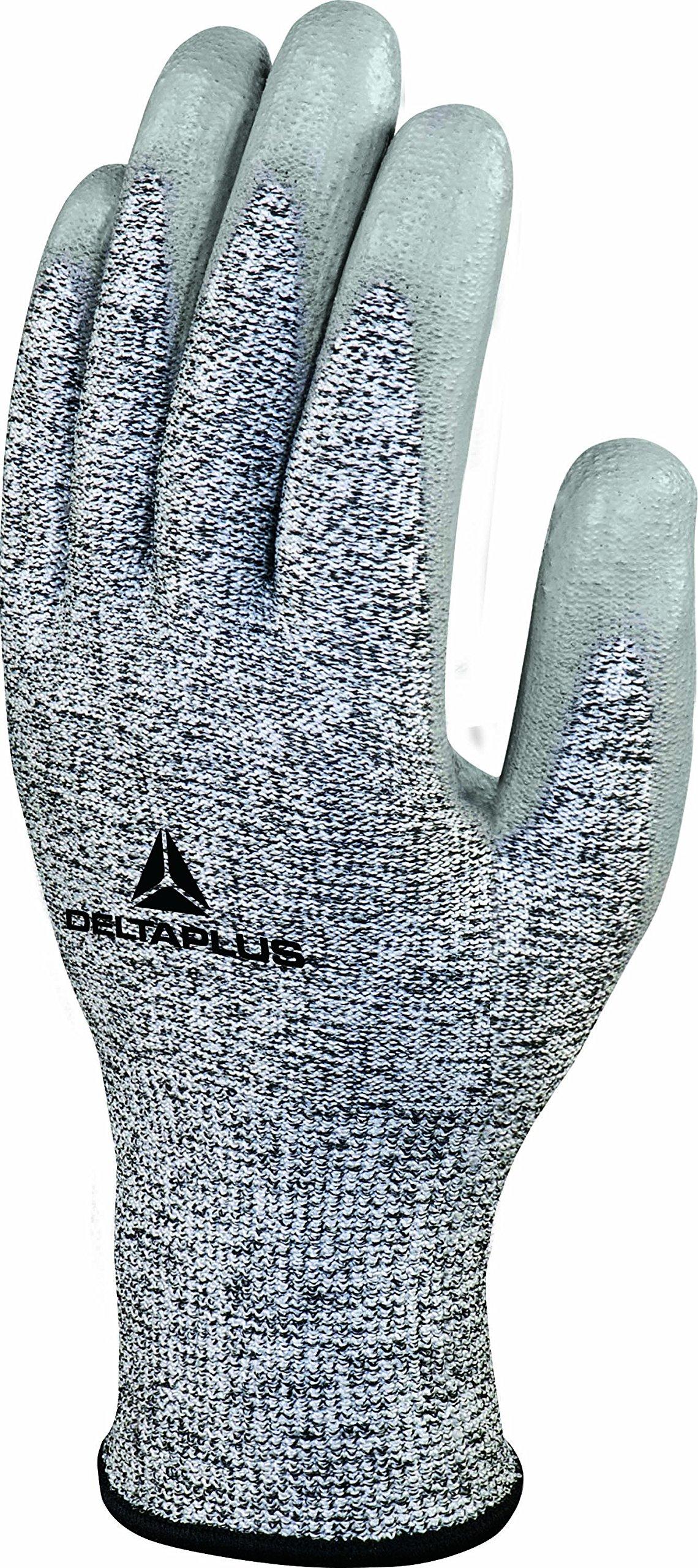 Elvex - VENICUT58G3 High Performance Polyethylene Fiber Cut Resistant Gloves Size 10 by Elvex (Image #1)