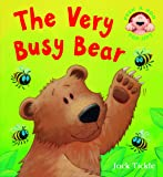 The Very Busy Bear (Peek-a-boo Pop-ups)