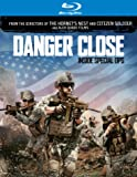 Danger Close [Blu-ray]