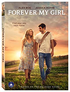Book Cover: Forever My Girl