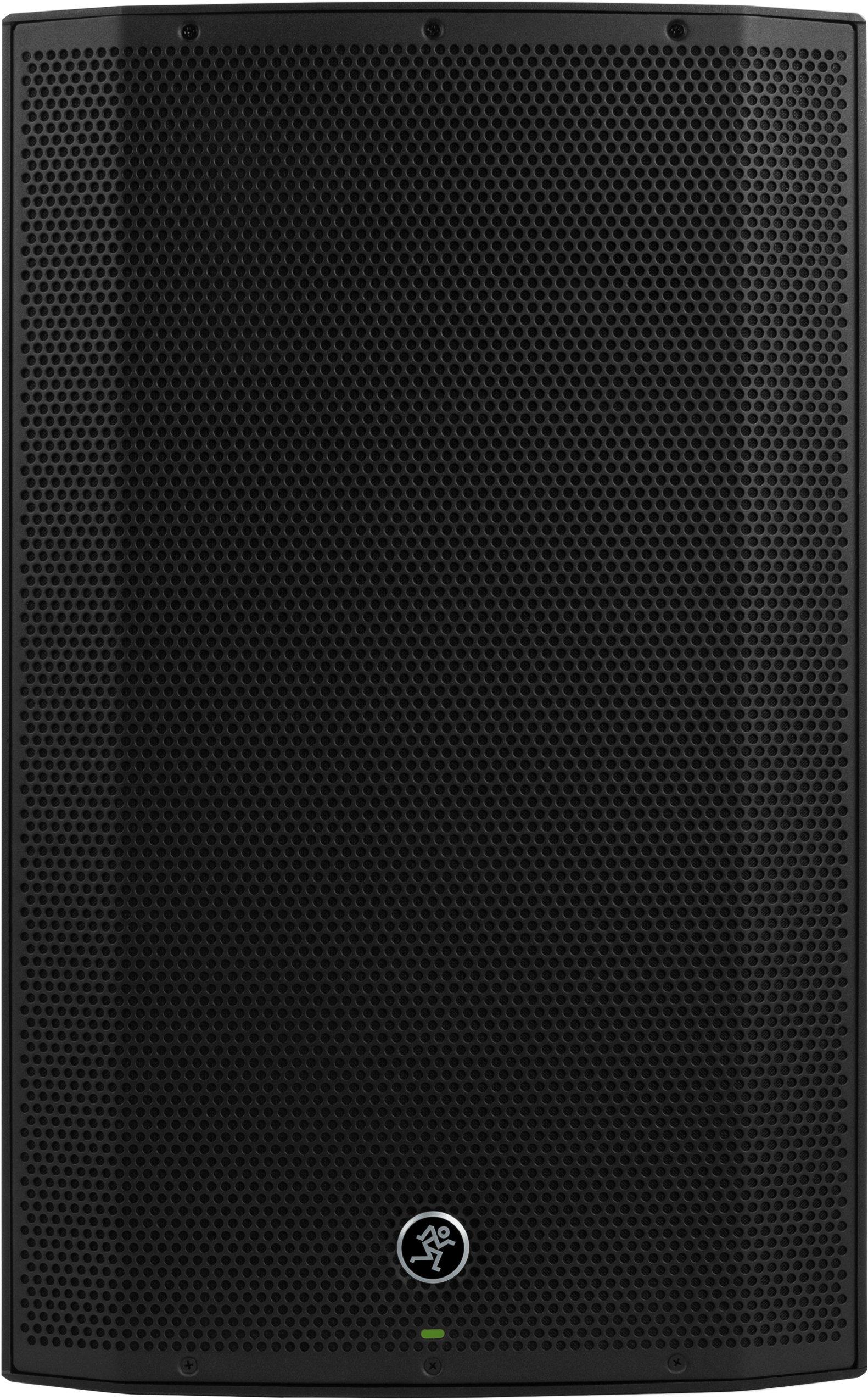 "Mackie Thump15BST - 1300W 15"" Advanced Powered Loudspeaker product image"