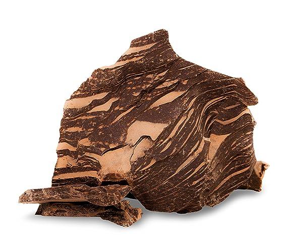 Masa de cacao bio Manteca de Cacao Fabricar en rohkost de calidad, sin aditivos 100 g: Amazon.es: Salud y cuidado personal