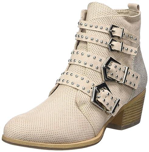 9fb2cb181c59 MARCO TOZZI Damen 25053 Stiefeletten  Amazon.de  Schuhe   Handtaschen