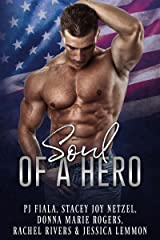 Soul of a Hero Kindle Edition