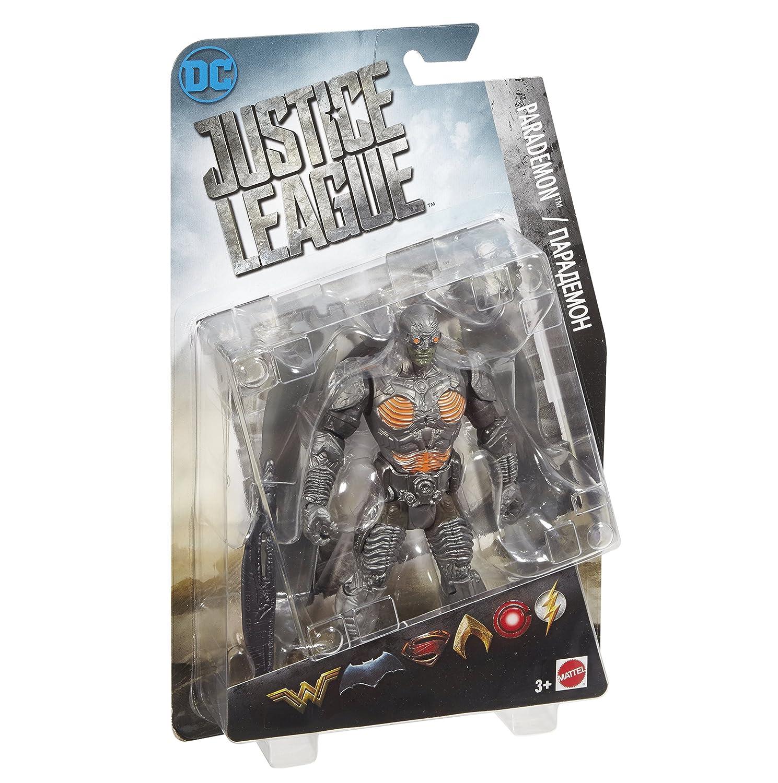 Mattel DC Justice League Parademon Figure 6 6 FGG72