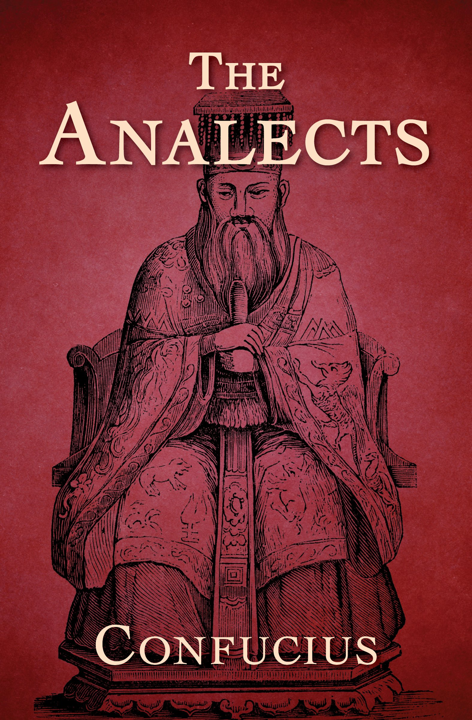 The Analects  English Edition
