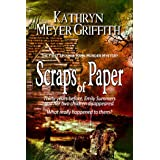 Scraps of Paper (Spookie Town Murder Mysteries Book 1)