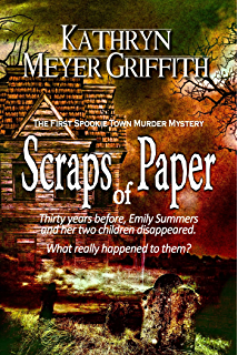 A summer romance book one of the devereaux manor mystery series scraps of paper the first spookie town murder mystery book 1 fandeluxe Images