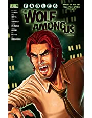 Fables The Wolf Among Us Vol. 1^Fables The Wolf Among Us Vol. 1