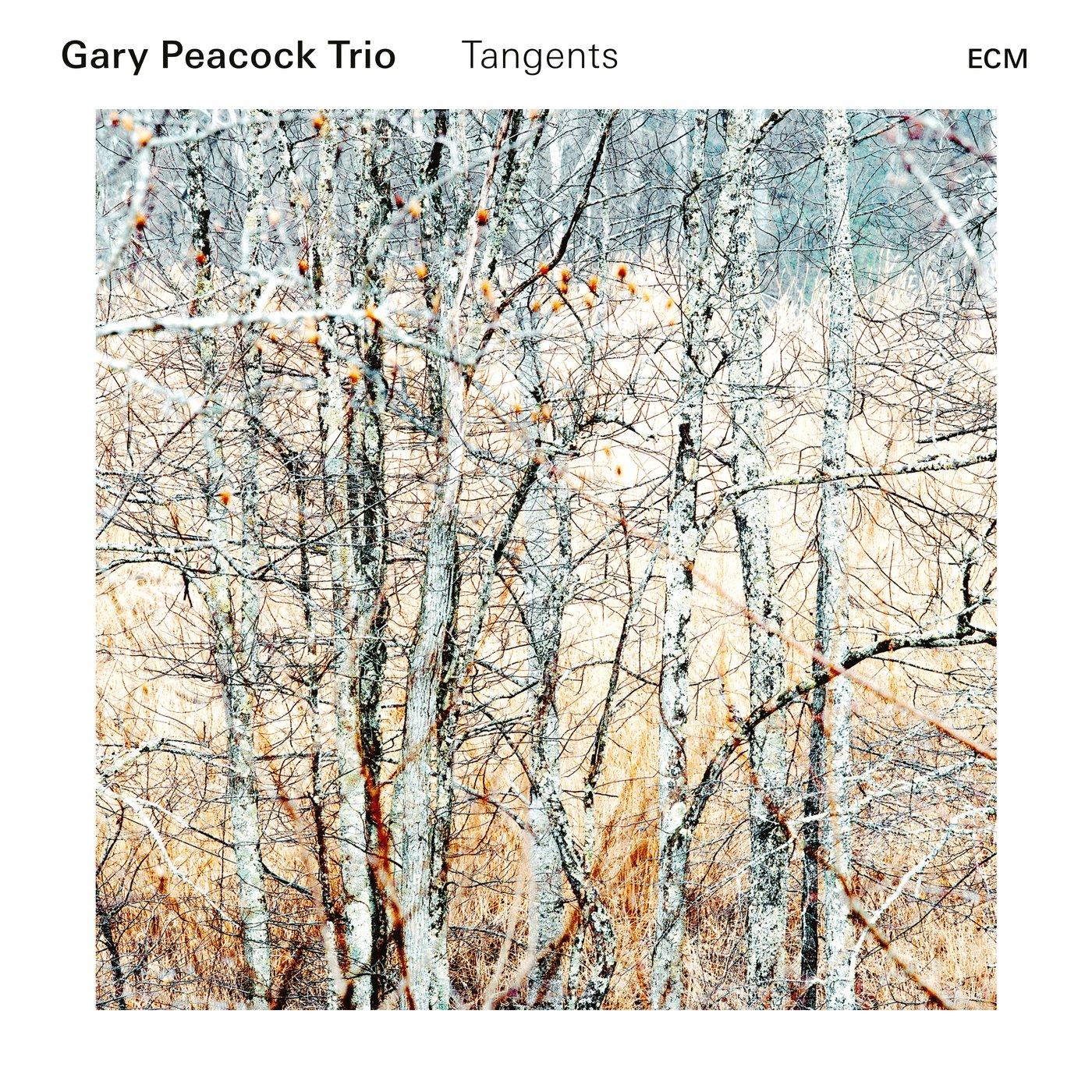 Tangents Gary Peacock Trio Miles Davis Amazon Fr Musique
