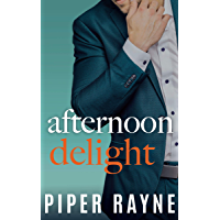 Afternoon Delight (Charity Case Book 2) (English Edition)