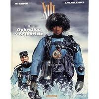 XIII - Nouvelle collection - tome 16 - Opération Montecristo