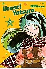 Urusei Yatsura, Vol. 7 Kindle Edition
