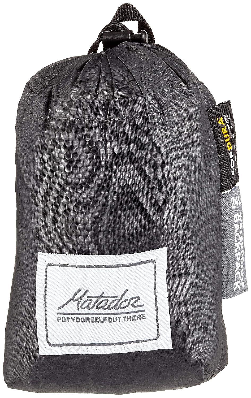 Matador FreeRain24 Waterproof Packable Backpack (Grey)  Amazon.ca  Luggage    Bags 028e6fdb518de