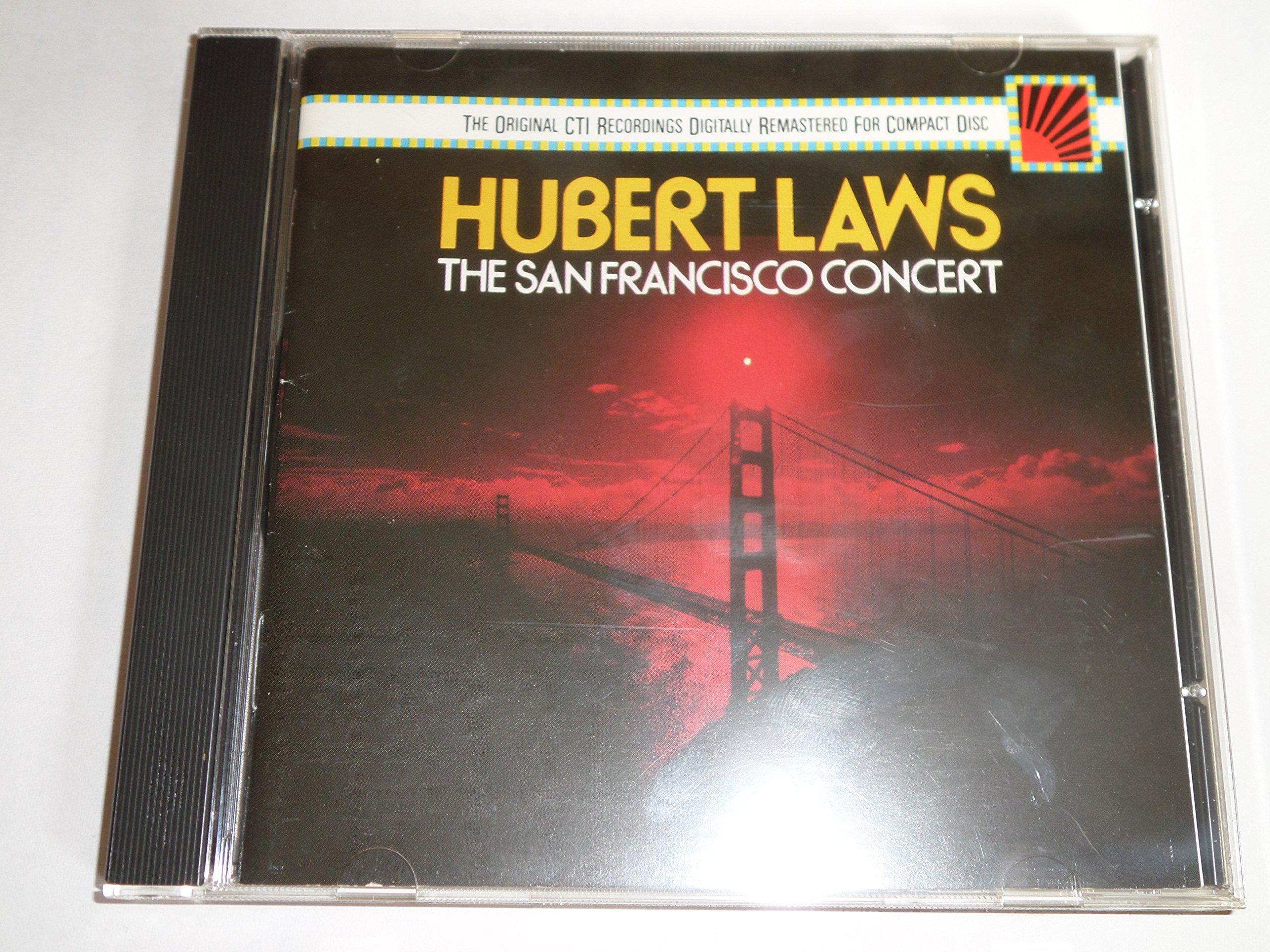 San Francisco Concert